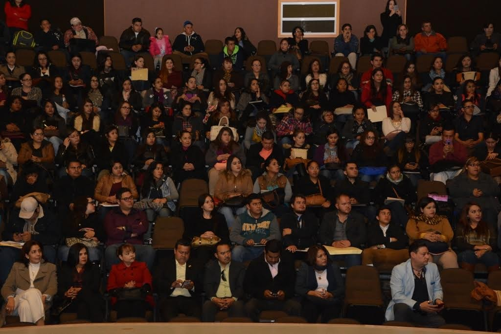 Asignan plazas a docentes en educaci n b sica omnia for Plazas docentes 2016