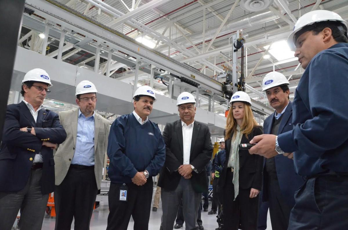 Gobernador de Chihuahua iniciará colecta para salvar al estado