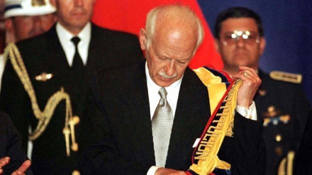 Fallece el expresidente de ecuador sixto dur n ball n omnia for Twitter ministerio del interior ecuador