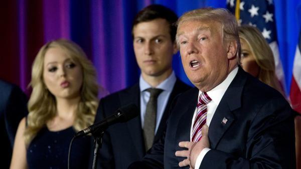 Trump anticipa salida del Acuerdo Transpacífico TTP