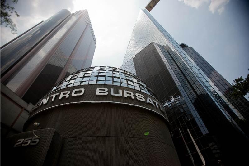 Gana 0.82% mercado accionario mexicano