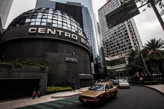 Bolsa Mexicana cierra con alza de 0.25%