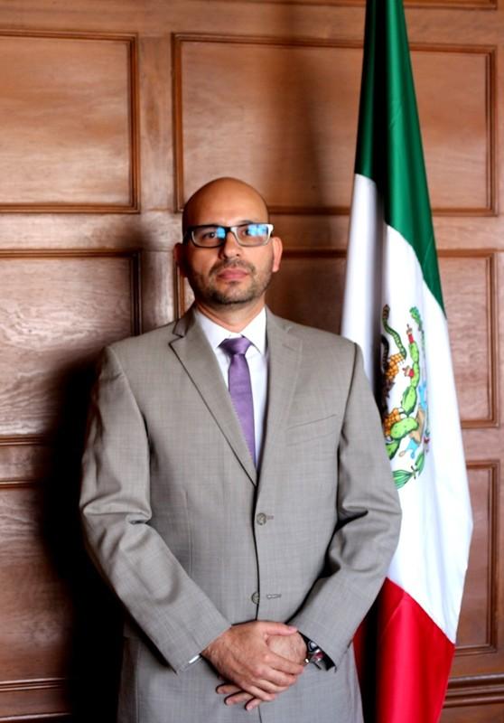 Nombra Fiscal General a homólogos de zonas y de Ejecución ... - photo#17