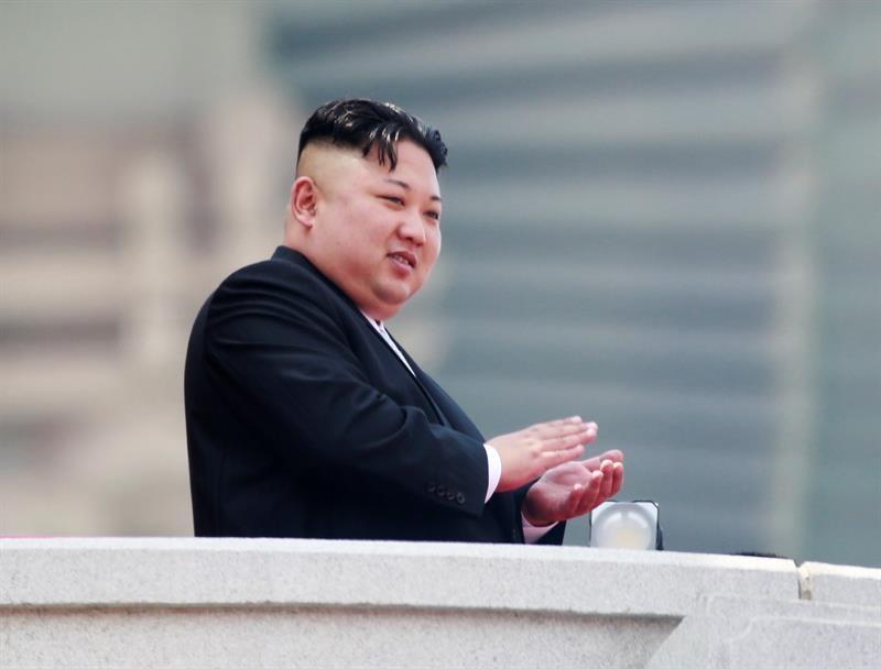 Corea del Norte fracasa en prueba de lanzamiento de misil