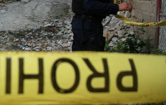 Asesinan a cuatro mujeres en bar de Neza