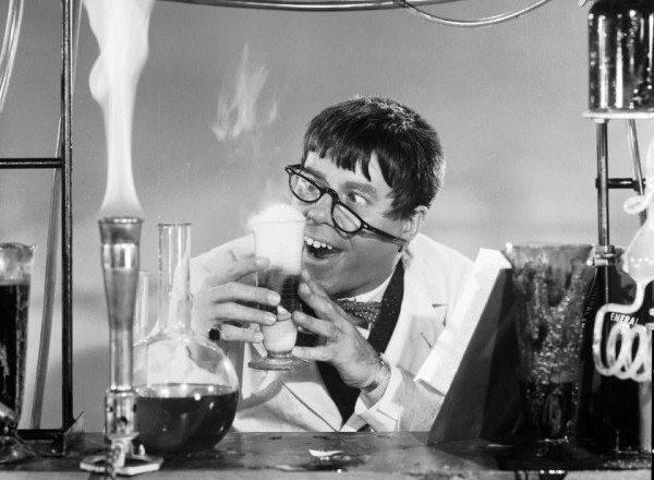 A los 91 años murió el histórico comediante Jerry Lewis
