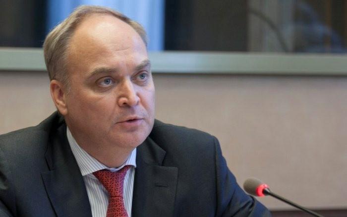 Anatoli Antonov, nuevo embajador de Rusia en Estados Unidos | Omnia
