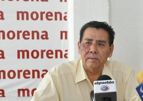 10 mil militantes de PAN, con afiliación ilegal en PRI-PRD
