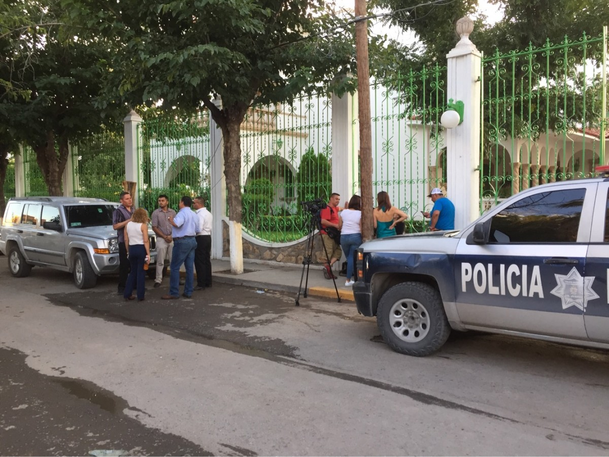 Joao Aguilera llega a México para impugnar testamento de Juan Gabriel