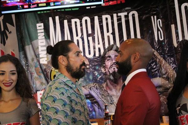 Boxeador Antonio Margarito sueña con enfrentarse una vez más a Cotto