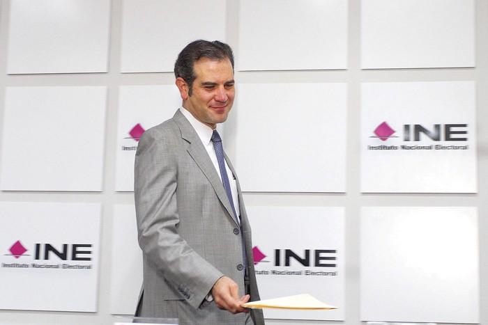 Pide INE apegarse a ley electoral previo a precampañas