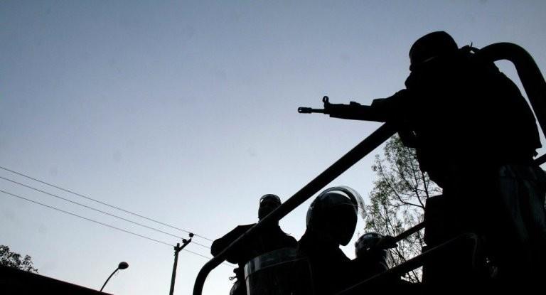 Hallan a cinco personas asesinadas en Guerrero