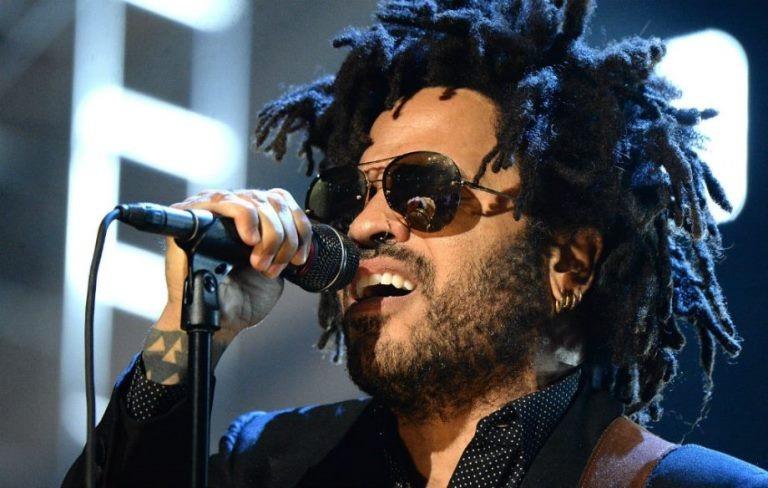 Lenny Kravitz anuncia conciertos en México en 2018