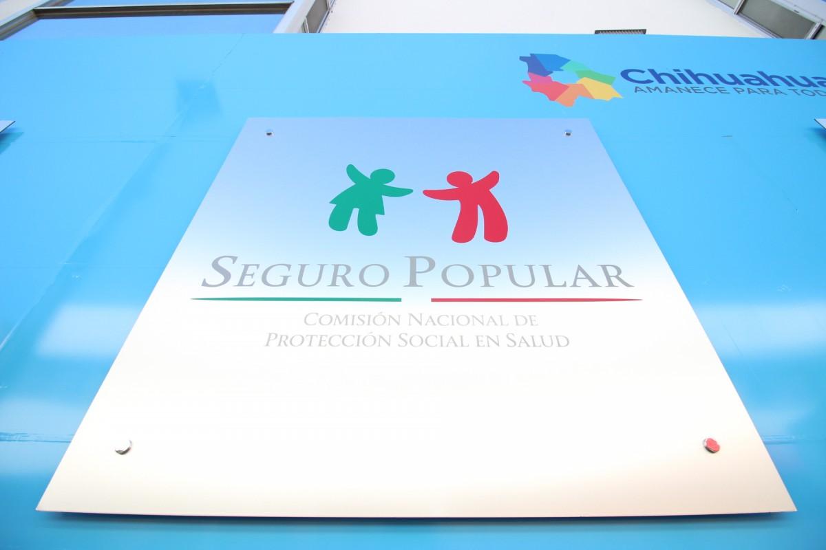 Afiliación Y Reafiliación Al Seguro Popular Durante Periodo
