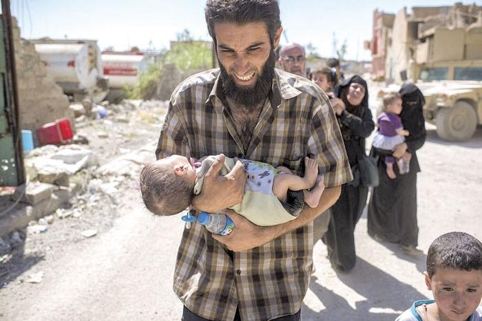 Atentado deja 14 muertos en campo de refugiados
