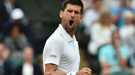 Murray y Djokovic, eliminados en cuartos de final — Wimbledon
