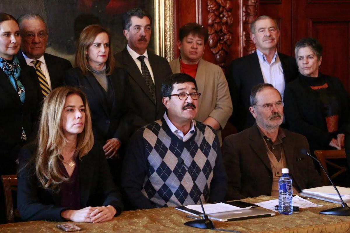 César Duarte busca ser testigo protegido en EU