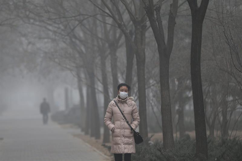 UE y China defienden Acuerdo de París sobre cambio climático