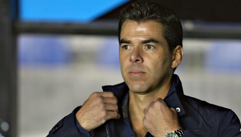 OFICIAL: Rafael 'Chiquis' García es nuevo entrenador de Puebla