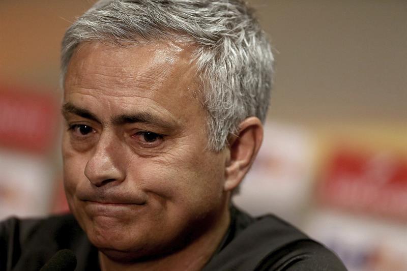 Mourinho también es acusado de defraudar al fiscal — Otro más