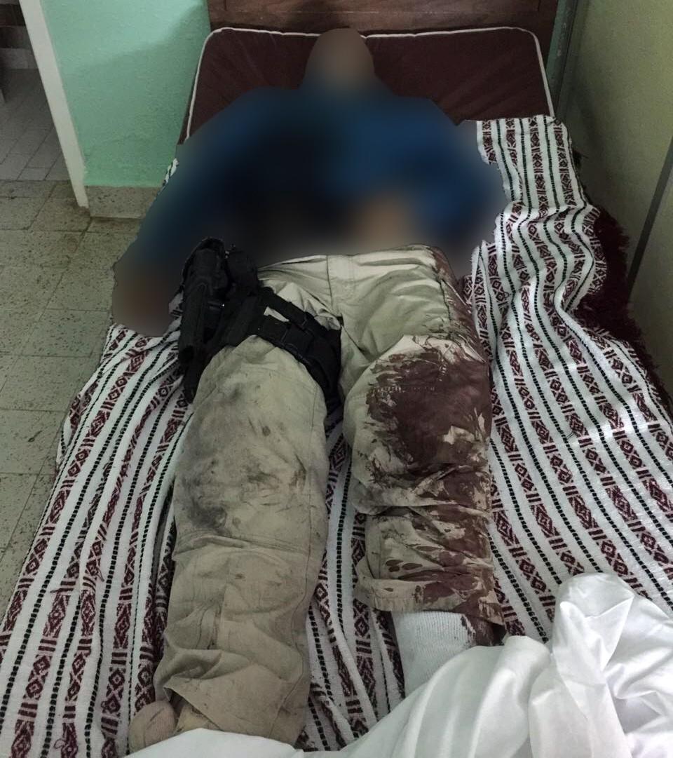 Emboscan a policías, muere comandante y un agente en Namiquipa