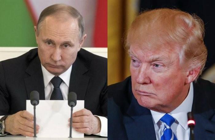 Republicano abre posibilidad de impeachment contra Donald Trump