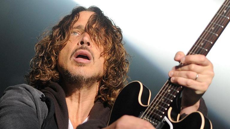 Muere Chris Cornell a los 52 años, cantante Soundgarden y Audioslave
