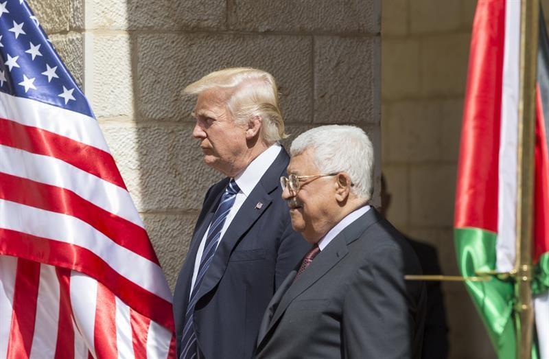 Trump promete a Netanyahu que Irán nunca tendrá armas nucleares