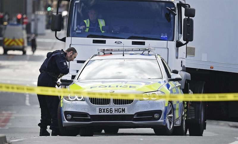 A ocho asciende el número de detenidos tras atentado en Manchester
