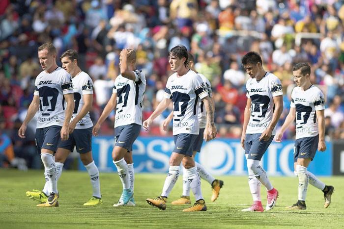 Arrolla Cruz Azul a Pumas