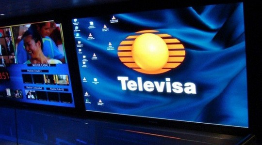 Sale Emilio Azcárraga de dirección de Televisa