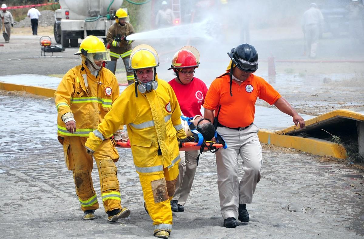 Realizará Pemex simulacros de emergencia