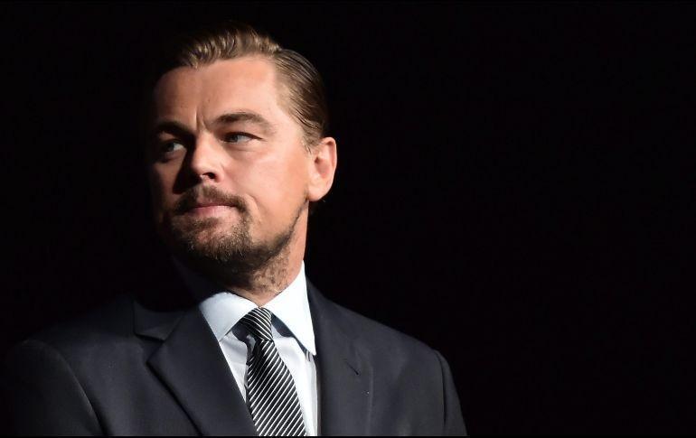 VENEZUELA: DiCaprio y Scorsese se reunirán en un