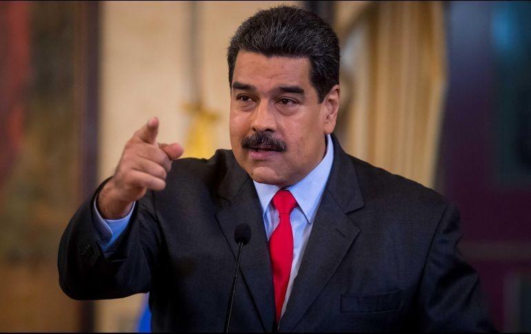 Nach Wahl in Venezuela: USA kündigen Sanktionen nach Maduros Sieg an