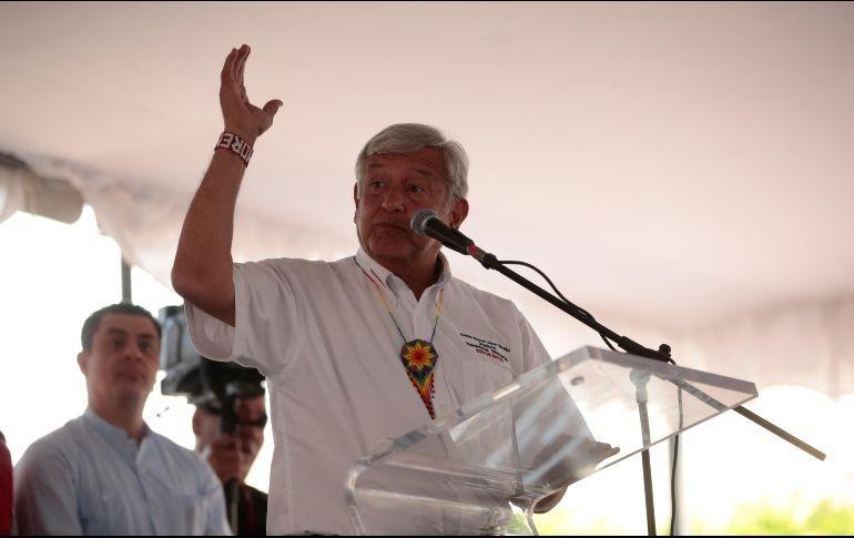 AMLO invitaría al Papa para discutir la violencia en México