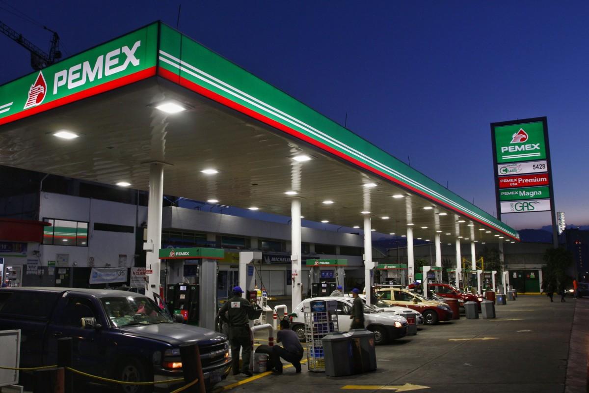 Pemex se asocia con Linde para suministro de hidrógeno