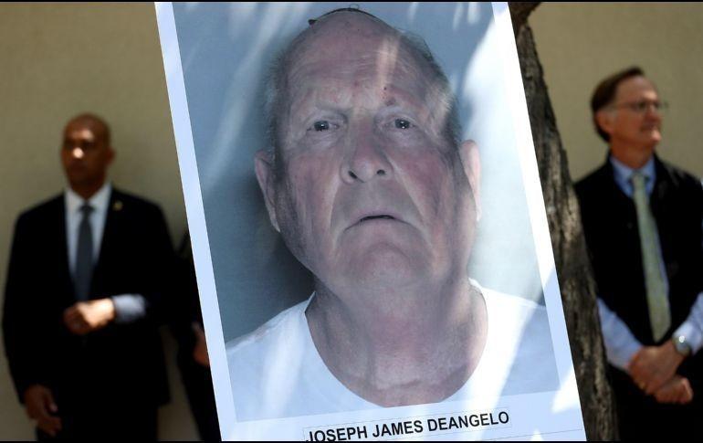 Cayó un asesino serial, buscado durante 40 años