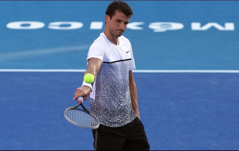 Dimitrov eliminó a Verdasco del Masters 1000 de Toronto