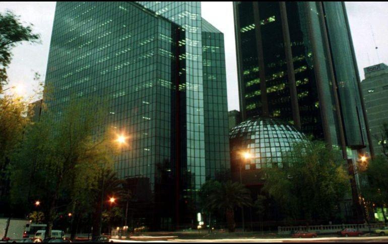 Así cerró la Bolsa Mexicana de Valores hoy 17 de agosto