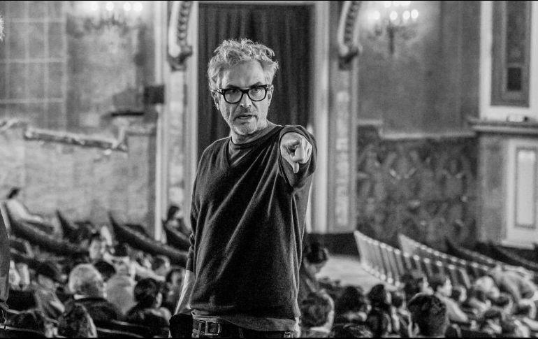 Pedro Almodóvar califica 'Roma' como la mejor película del año