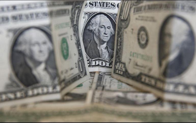 El peso mexicano gana terreno tras conocerse el paquete económico de AMLO