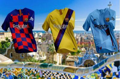 64a30dcfefeba QDExtKJA pocos días de que el FC Barcelona cierre el año como líder de la  liga española