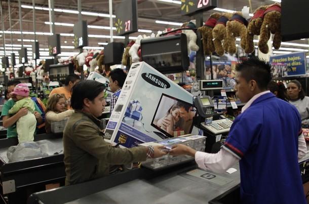 Confianza del consumidor cae 3.1% en enero: INEGI