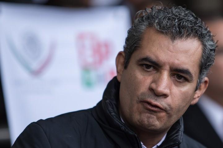 Ricardo Anaya debe empezar a limpiar la corrupción desde su casa: Nuño