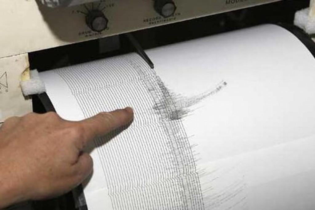 El mes negro para los temblores en México — Enero