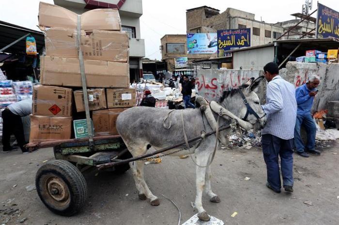 Irán afirma que no abandonará a Irak en su reconstrucción