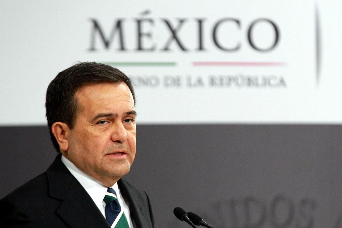 Guajardo viaja a EU en la ronda de México