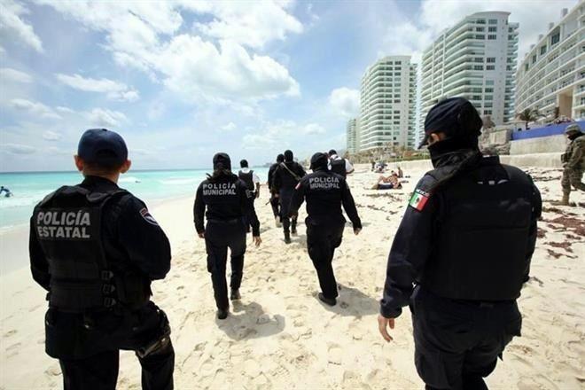 Alemania alerta por violencia en México ante próximos comicios