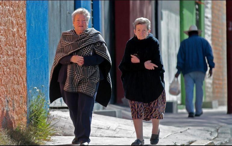 Puebla registrará temperaturas de -5 grados este lunes en zonas montañosas