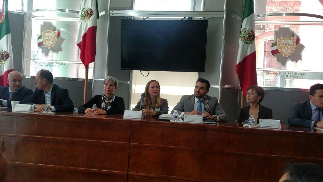 Comisión integrará a grupo Anticorrupción